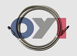 配套适用于WALSN紫外火检光纤 欧仪测控YXW500紫外火检光纤