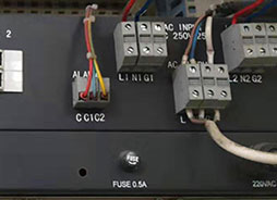 火焰检测器控制柜电源FCP-Y6(火检柜电源FCP-Y6)