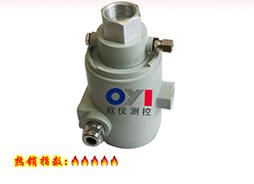 燃油燃气锅炉专用紫外火检探头(紫外火焰检测器)