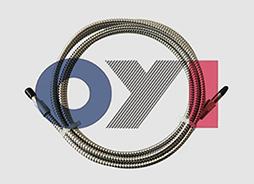 配套适用于FORNEY 401111-21火检光纤 欧仪测控火检光纤YXF900