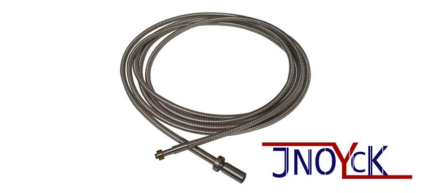 配套适用于DURAG紫外火检光纤 欧仪测控YXD700紫外火检光纤