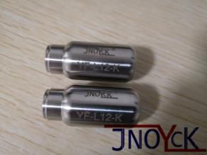 光导头(镜头/透镜)组件YF-L12-K 配套COEN火检光纤2639-520-2440(F